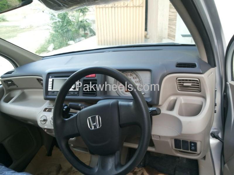 Honda Life 2010 For Sale In Faisalabad Pakwheels