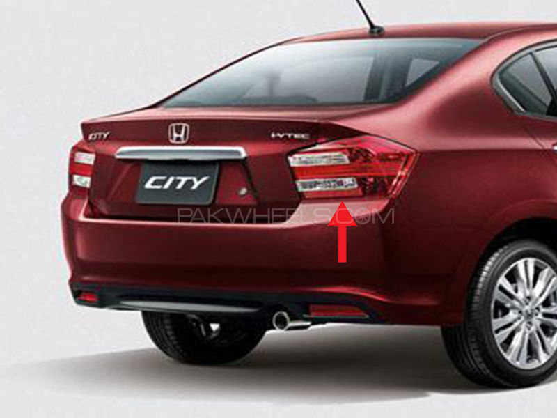 Honda City TYC Back Lamp 2015-2017 - 1 Pc RH in Lahore