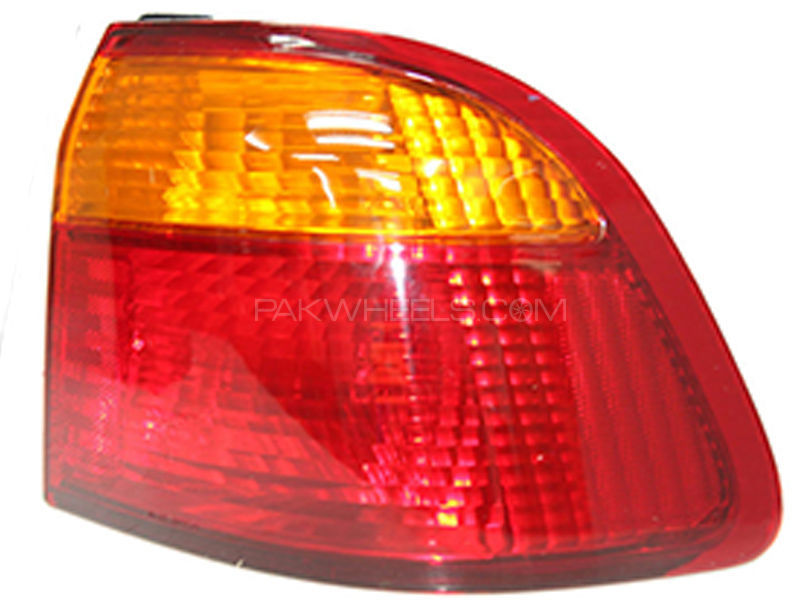 Honda Civic TYC Back Lamp 1999-2000 - 1 Pc RH in Lahore