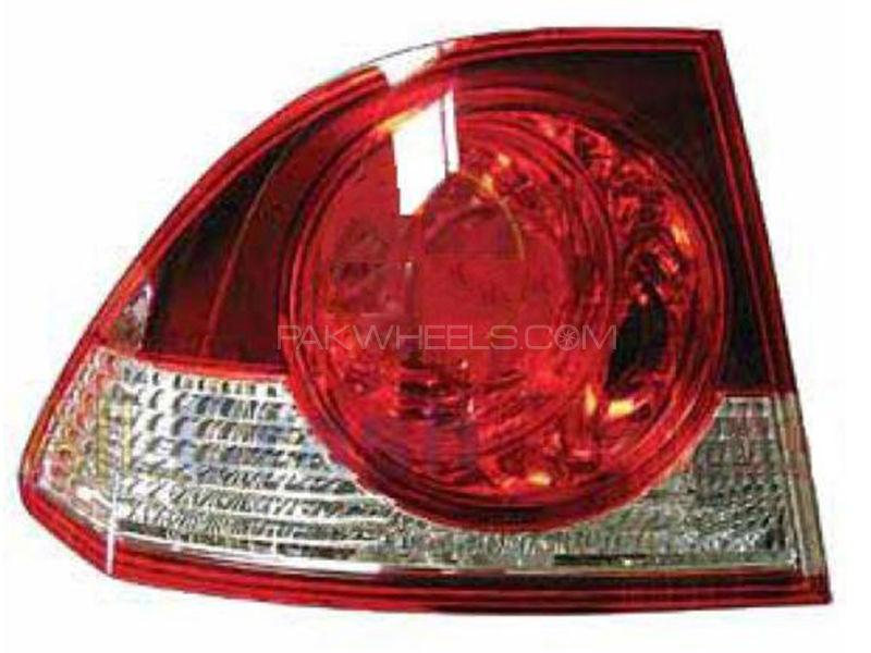 Honda Civic TYC Back Lamp 2006-2010 - 1 Pc LH in Lahore