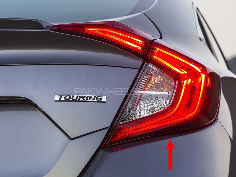 Honda Civic TYC Back Lamp 2016 - 1 Pc RH in Lahore