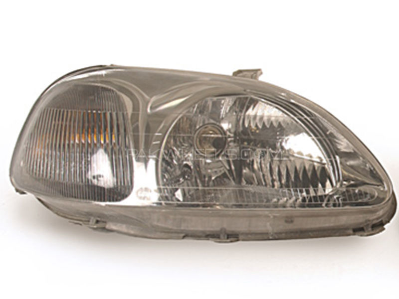 Honda Civic TYC Head Lamp 1996-1998 - 1 Pc RH in Lahore