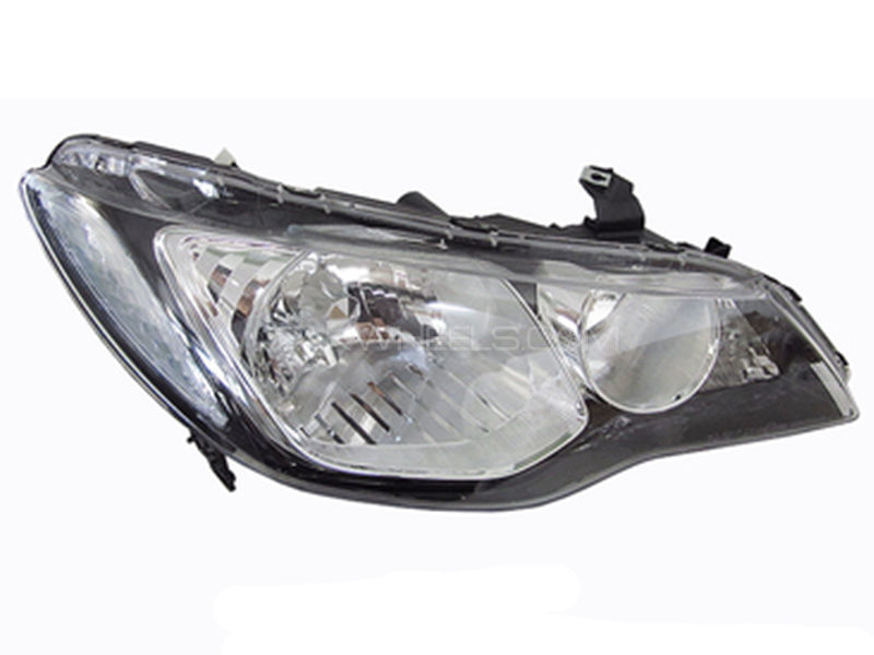 Honda Civic TYC Head Lamp 2006-2010 - 1 Pc RH in Lahore