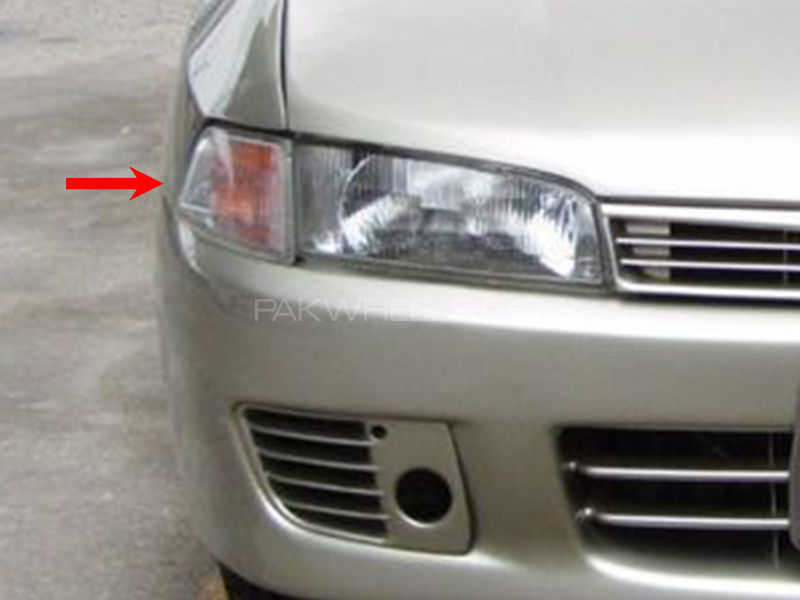 Mitsubishi Lancer Indicator Lights online at best Price in
