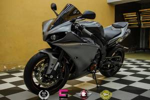 Yamaha YZF-R1 2013 for Sale