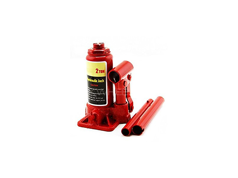 2 Ton Hydraulic Car Jack in Lahore