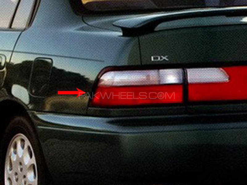 Toyota Corolla TYC Back Lamp 1996 - 1 Pc LH Image-1