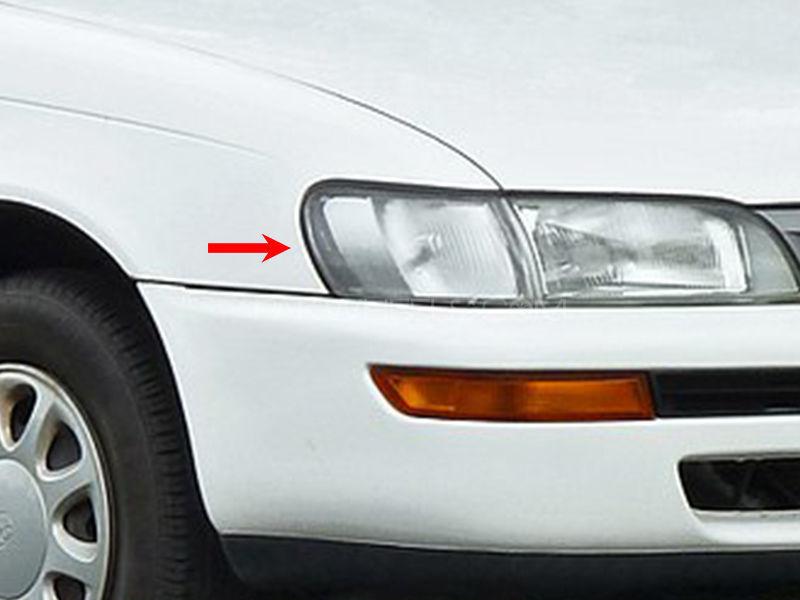 Toyota Corolla TYC Parking Lamp 1992-1996 - 1 Pc RH Image-1