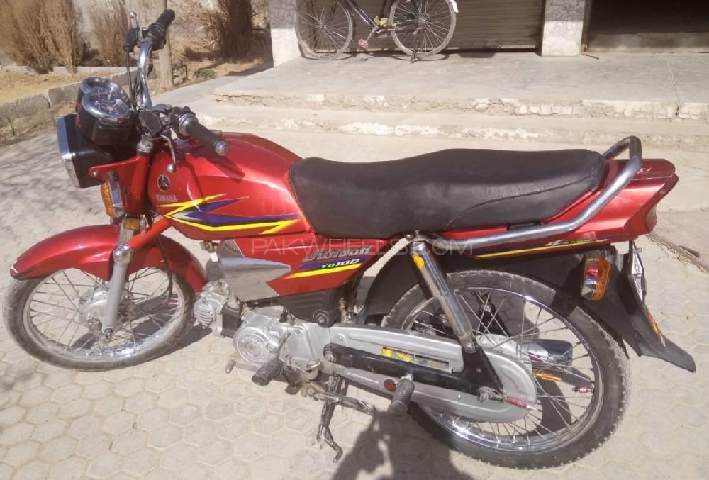DYL Yama 4 2009 Image-1