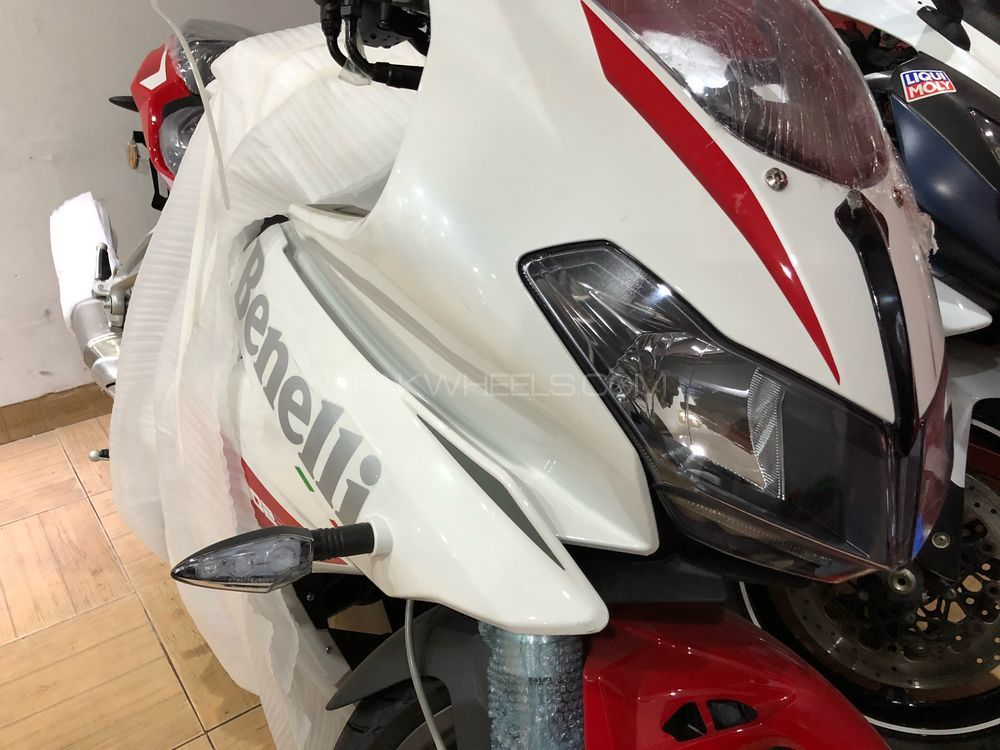 Benelli Other 2018 Image-1