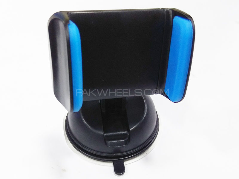 Silicon Mobile Holder  Image-1