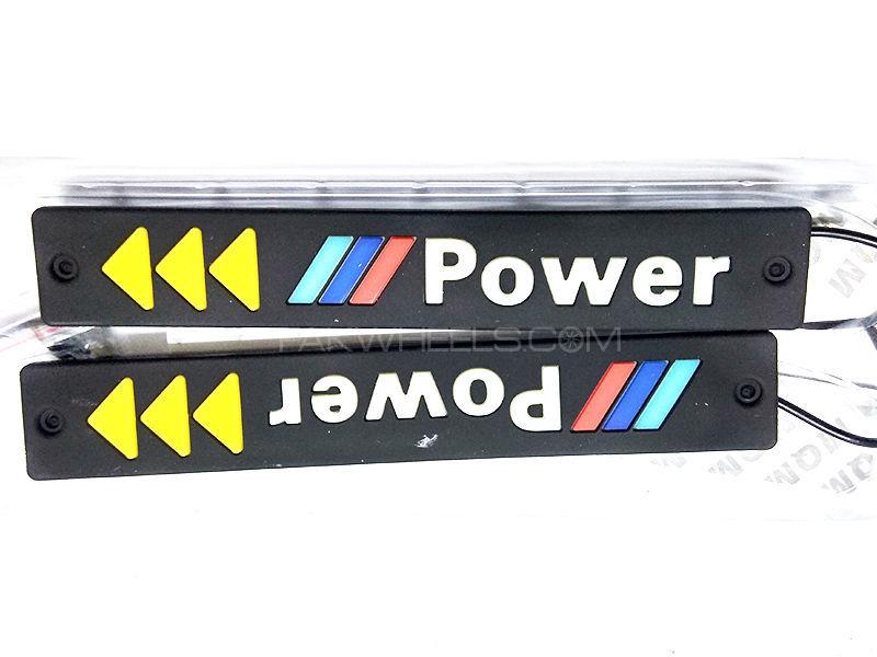Universal Fender Lights Power - FL 26 in Karachi