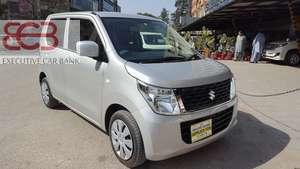 Used Suzuki Wagon R FX 2015