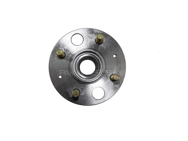 Honda Civic 2007-2012 Genuine Wheel Hub FR-L  Image-1