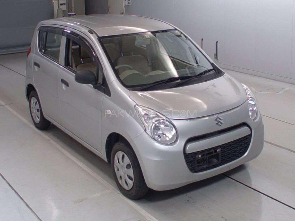 Suzuki Alto F 2014 Image-1