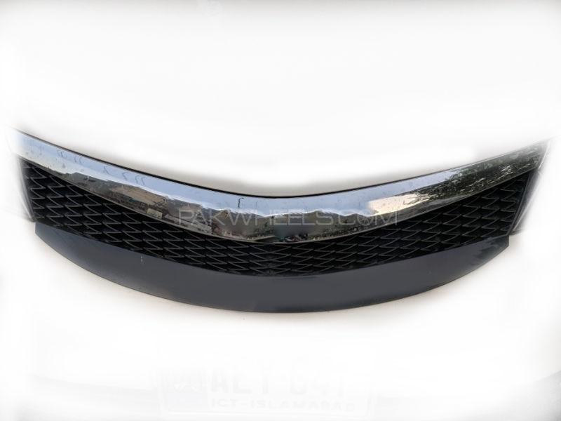 Toyota Corolla Facelift Mesh Grill - 2018-2020 in Lahore