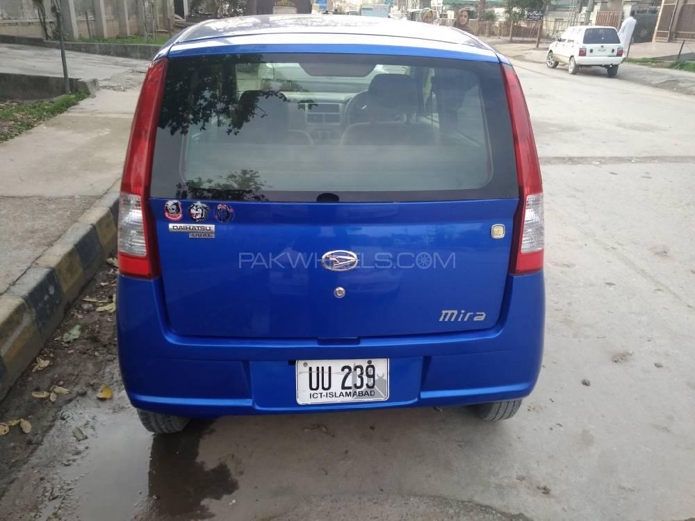 Daihatsu Mira X Limited 2006 Image-1