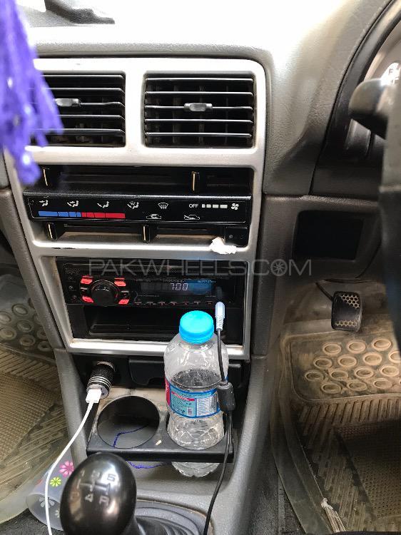 Suzuki Cultus VXLi (CNG) 2012 Image-1