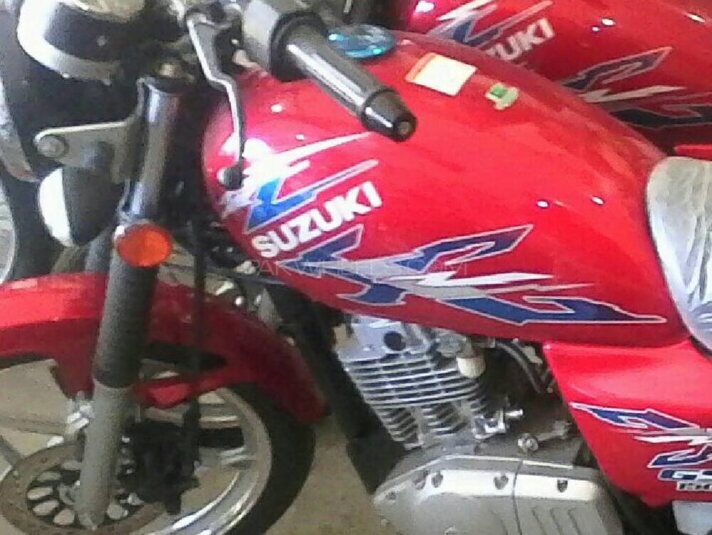 Suzuki Other 2018 Image-1