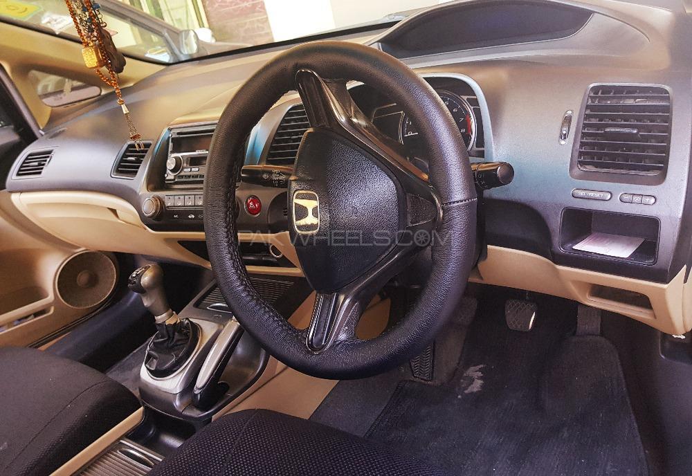 Honda Civic VTi 1.8 i-VTEC 2007 Image-1