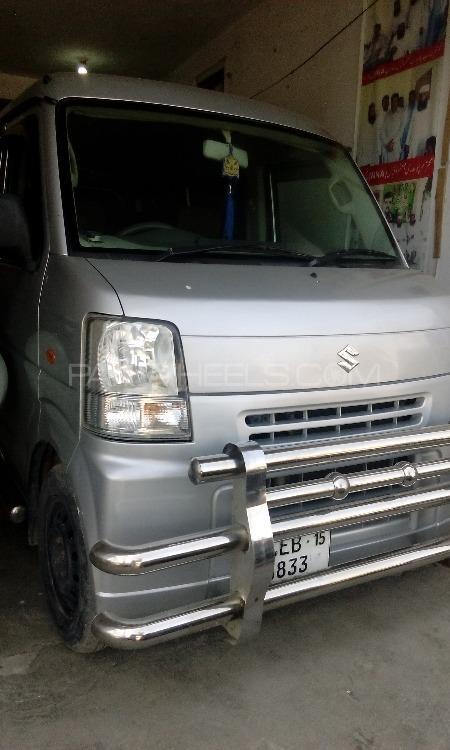 Suzuki Every Join 2010 Image-1