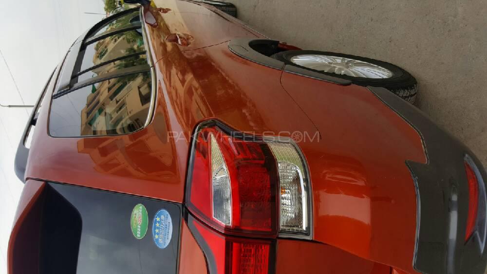 Toyota Corolla Axio 2015 Image-1