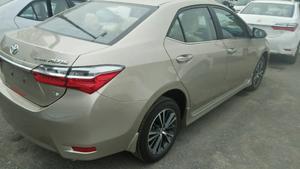 Toyota Corolla Altis Grande 1 8 Cars For Sale In Pakistan Pakwheels