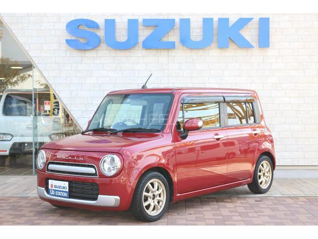 Suzuki Alto Lapin 2015 Image-1