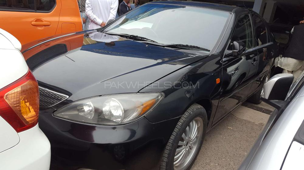 Toyota Camry G 2003 Image-1
