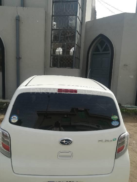 Subaru Pleo 2014 Image-1