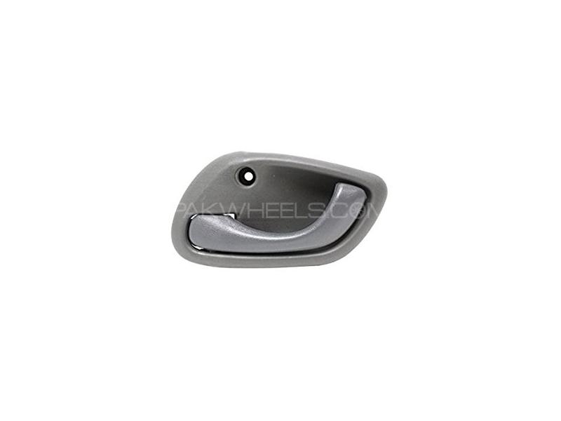 Suzuki Cultus Inner Door Handle Plate R.R.H in Lahore