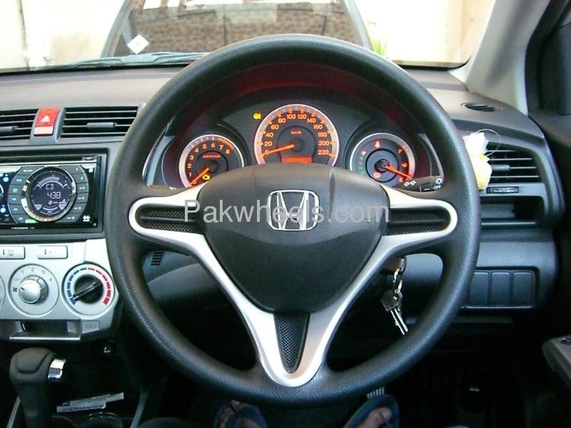 Honda City i-VTEC Prosmatec 2009 Image-3