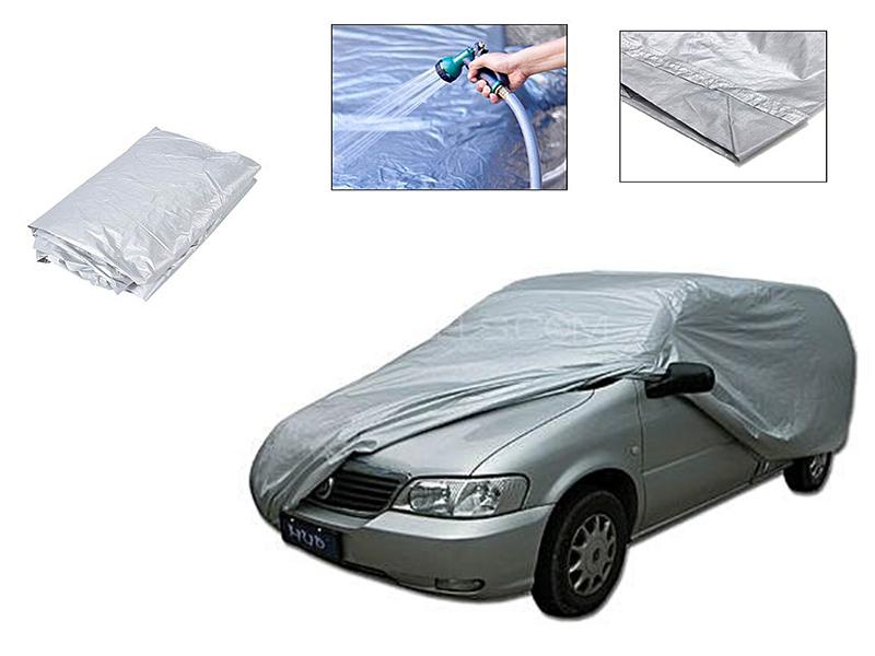 Top Cover Parachute Double Stitched - Suzuki Swift Image-1