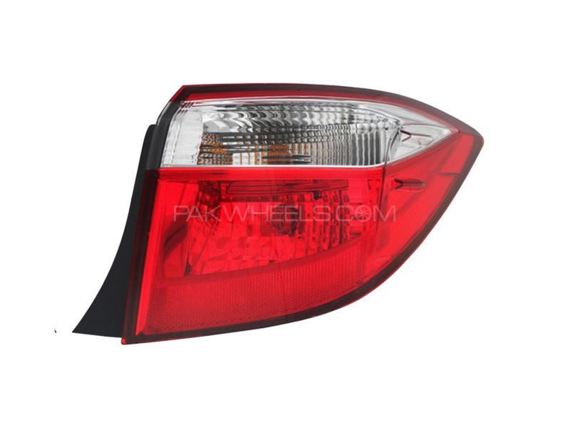 Toyota Corolla 2014-2016 RH Back Light Taiwan Casp in Lahore