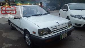 Used Suzuki Khyber GA 1993
