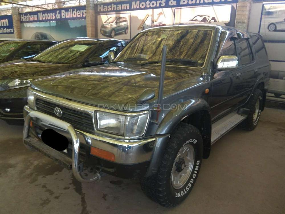 Toyota Surf SSR-G 2.7 1994 Image-1
