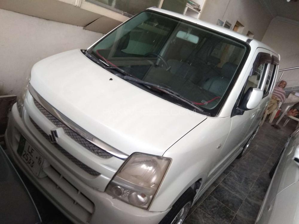 Suzuki Wagon R FA 2005 Image-1