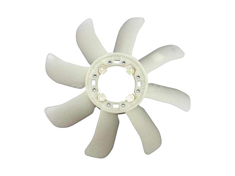Suzuki Wagon R Genuine Cooling Fan in Lahore
