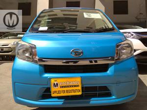 Used Daihatsu Move L 2014