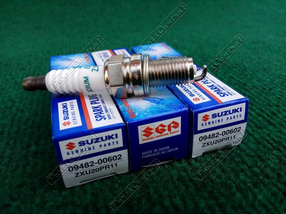Genuine NGK BP6HS Spark Plug