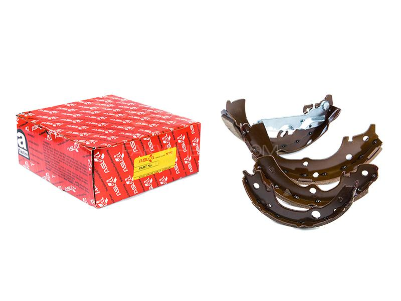 Honda City 2014  Asuki Advance Rear Brake Shoe in Karachi