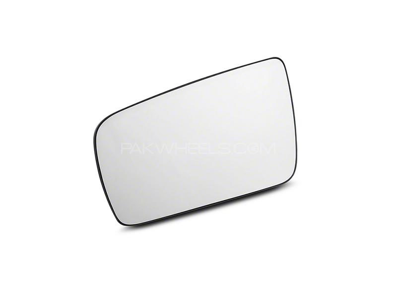 Suzuki Wagon R 2000-2008 Wing Mirror Glass Pair Left /& Right