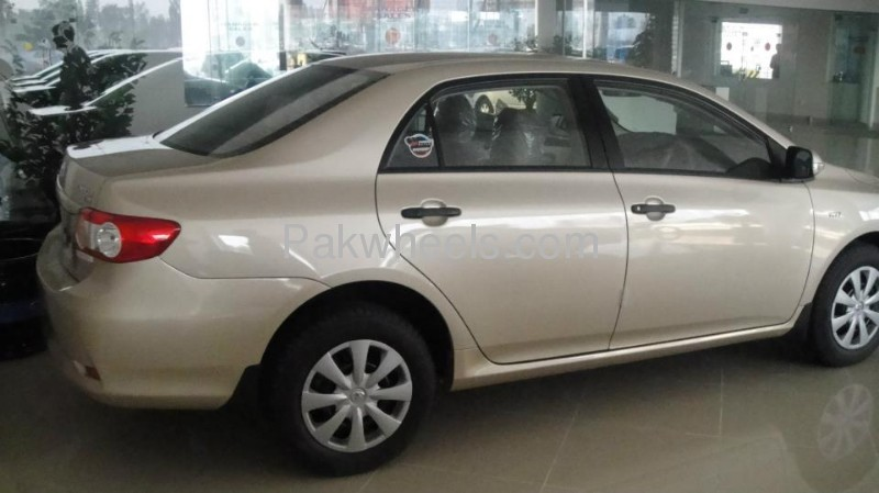Golden City Motors Used Cars