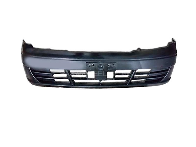 Suzuki Cultus 2007-2017 Front Bumper Genuine Image-1