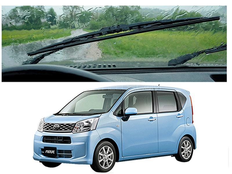 Daihatsu Move 2014-2018 Sogo Viper Blades  in Karachi
