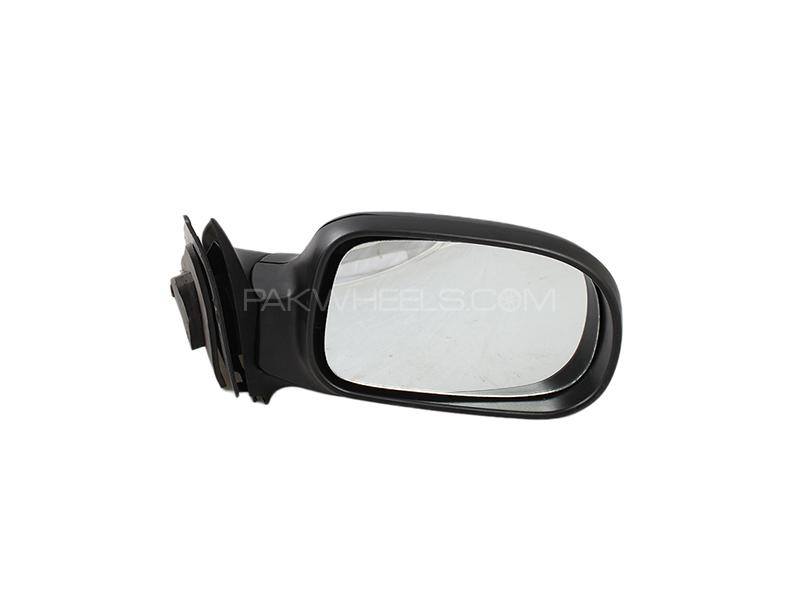Toyota Corolla 1998-2000 Side Mirror LH in Lahore