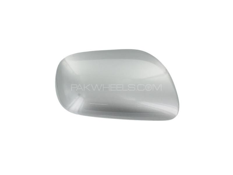 Toyota Corolla 2002-2008 Side Mirror Cover LH Image-1