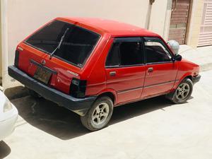Daihatsu Charade 1987 Manual Cars For Sale In Karachi Verified Car