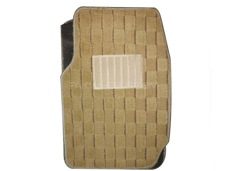 Universal Mat Beige Rug Style - 188A Image-1