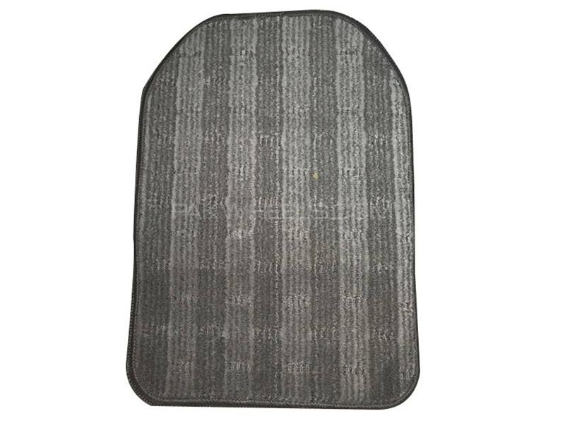 Universal Mat Gray Rug Style - 188A Image-1